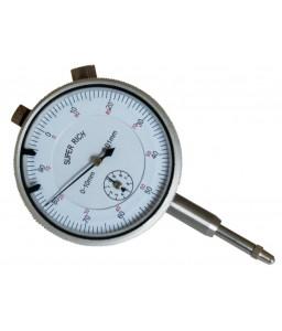 1154-DG μκρόμετρο ρολόι BAHCO