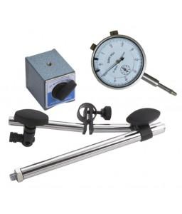 1154 μικρόμετρο με μαγνητική βάση BAHCO
