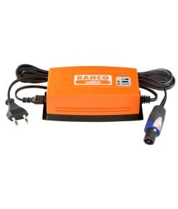 BBBC2A αυτόματος ηλεκτρονικός φορτιστής εκκινητής (Booster) BAHCO