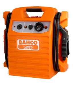 BBA1224-1700 εκκινητής (Booster)12/24V 1,700 / 900 CA BAHCO