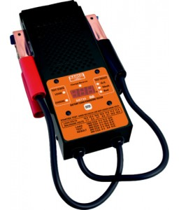 BBT20 12V ψηφιακός ελεγκτής μπαταρίας BAHCO