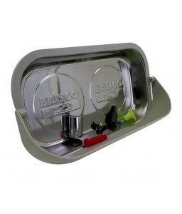 BMR240 ορθογώνιος μαγνητικός δίσκος  BAHCO