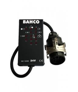 BELT2415 ελεγκτής πρίζας 15 ακίδων 24V BAHCO