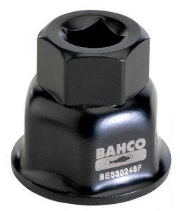 BE63010015F καπάκι κλειδί για φίλτρο λαδιού 100 mm 15 πλευρές BAHCO