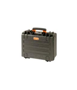4750RCHD01 29 L Βαριάς χρήσης σκληρή βαλίτσα BAHCO