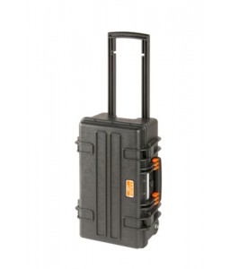 4750RCHDW01 31 L τροχήλατη Βαριάς χρήσης σκληρή βαλίτσα BAHCO