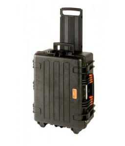 4750RCHDW02FF2 Βαριάς χρήσης σκληρή βαλίτσα για ανεμογεννήτριες σετ εργαλείων - 167 τεμάχια BAHCO