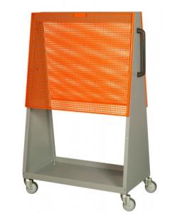 1495TP10W τροχήλατο βαριάς χρήσης πυραμιδοειδές πάνελ εργαλείων BAHCO