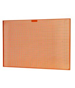 1495TP06 Βαριάς χρήσης πάνελ εργαλείων με ενισχυμένο πλαίσιο BAHCO
