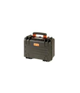 4750RCHD00 18.5 L Βαριάς χρήσης σκληρή βαλίτσα BAHCO