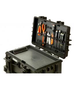 4750RCWD-AC4  Σταθερή παλέτα εργαλείων – με ρυθμιζόμενα λάστιχα BAHCO