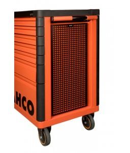 1477K-AC22 πλαϊνά πάνελ εργαλείων για 1477K και 1472K Storage HUB εργαλειοφορέας BAHCO