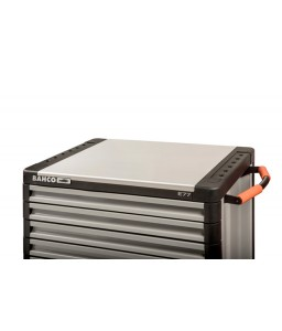 1477K-ACTSS ανοξείδωτη τάβλα ενδιάμεσο κομμάτι για 1477K και 1487K Storage HUB εργαλειοφορέα BAHCO