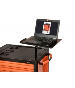1477K-AC15 Laptop βάση για 1477K Storage HUB εργαλειοφορέα BAHCO