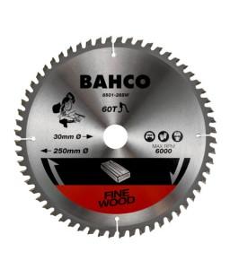8501-16SW Δίσκοι δισκοπριόνου για φαλτσοπρίονο για ξύλο BAHCO
