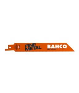 3940-100-24-ST-10P Sandflex® διμεταλλική λάμα σπαθόσεγας σετ για λεπτά μέταλλα BAHCO