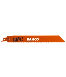 3940-150-10-HST-10P Sandflex® διμεταλλική λάμα σπαθόσεγας σετ για βαριά μέταλλα BAHCO