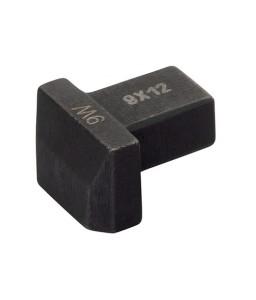 14W με δυνατότητα συγκόλλησης αντάπτορας με τετράγωνο σύνδεσμο BAHCO