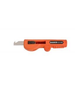3518 B γενικής χρήσης dismantling εργαλείο με hidden μαχαίρι BAHCO