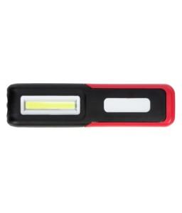 3300002 Λάμπα εργασίας 2x3W LED με επαναφ. Μπαταρία USB,  μαγνήτη GEDORE RED