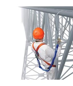 AZ 410 - μήκος 1m - συρματόσχοινο PROTEKT