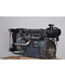 GSL 65 D Ηλεκτρο - Γεννήτρια ACP Αυτόματο/χειροκίνητο πίνακα ελέγχου (ALT.M) PRAMAC