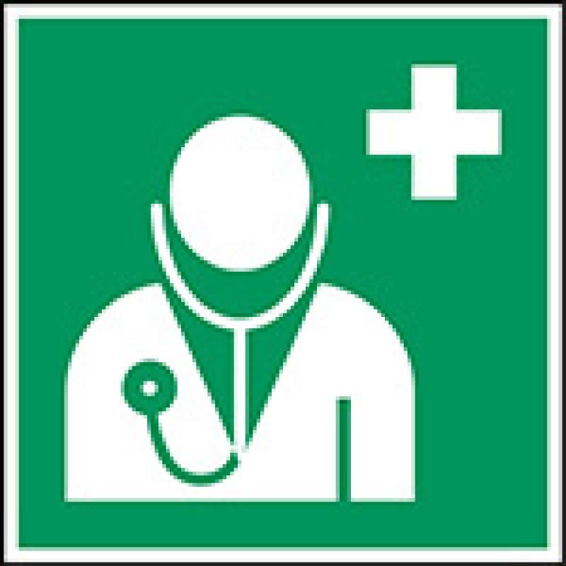 E009 - Γιατρός