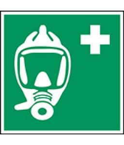 E029 - Αναπνευστική συσκευή έκτακτης ανάγκης