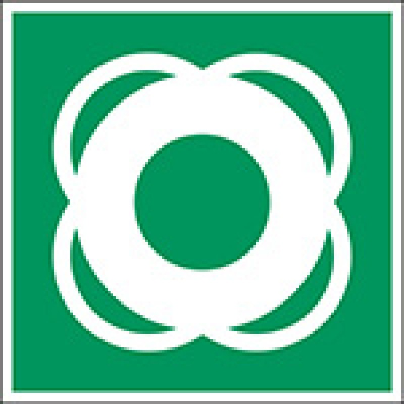 E040 - Σωσίβιο