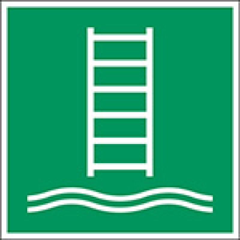 E053 - Σκάλα επιβίβασης