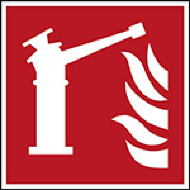 F015 - Οθόνη παρακολούθησης πυρκαγιάς