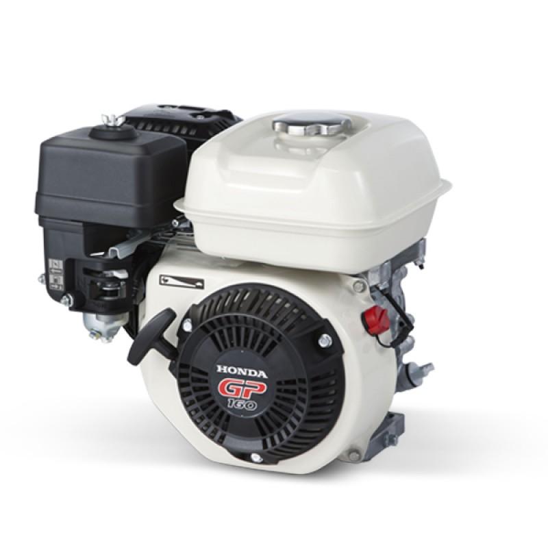 PX3250 Ηλεκτρο - Γεννήτρια Βενζίνης 1-Φασική 2,3 kVA με Χειρόμιζα και χειροκίνητο πίνακα ελέγχου Honda GP160 PRAMAC