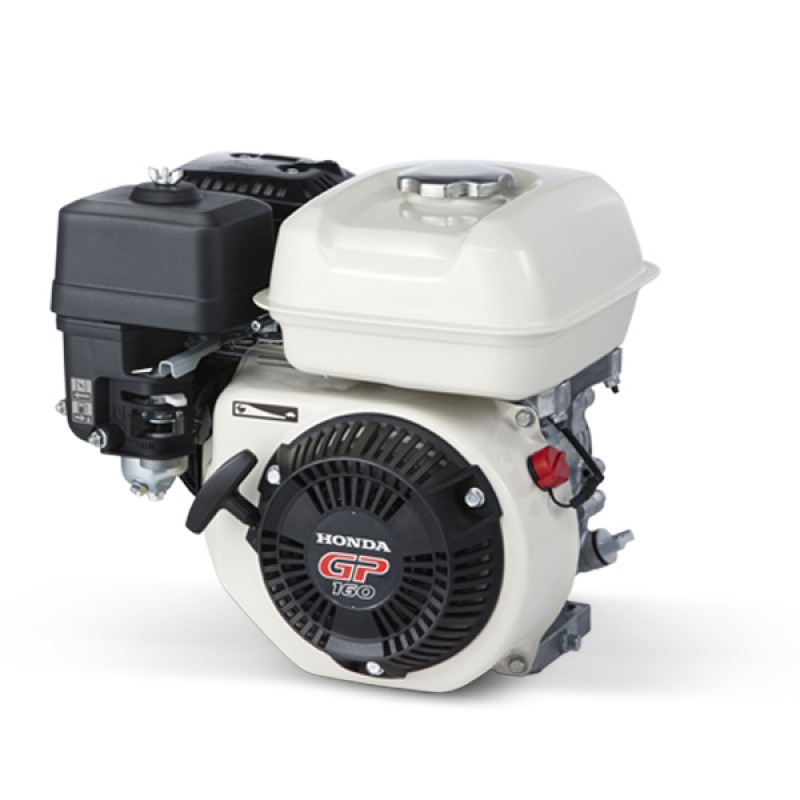 MP 36-2 Αντλία Νερού Βενζινοκίνητη600 kVA Honda GX120 PRAMAC