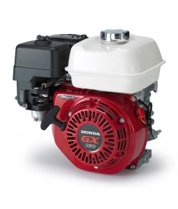 E3200 Ηλεκτρο - Γεννήτρια Βενζίνης 1-Φασική 2,5 kVA με Χειρόμιζα και χειροκίνητο πίνακα ελέγχου Honda GX160 PRAMAC