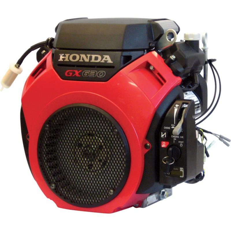 P12000 Ηλεκτρο - Γεννήτρια Βενζίνης 1-Φασική 10,0 kVA Ηλεκτρική εκκίνηση και χειροκίνητο πίνακα ελέγχου CONN ( δυνατότητα σύνδεσης με AMF) + DPP + AVR Honda GX630 PRAMAC