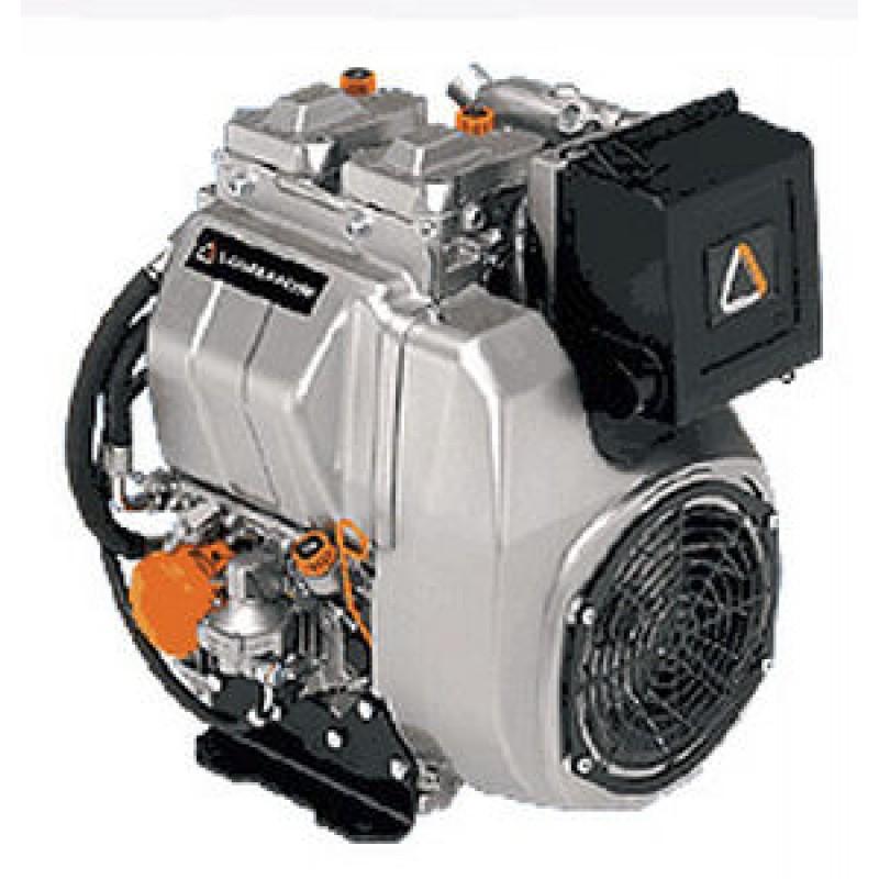 P9000 Ηλεκτρο - Γεννήτρια Πετρελαίου 1-Φασική 7,6 kVA Ηλεκτρική εκκίνηση και χειροκίνητο πίνακα ελέγχου CONN ( δυνατότητα σύνδεσης με AMF) + DPP + AVR LOMBARDINI 25LD330 PRAMAC