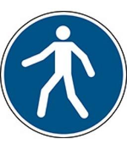M024 - Χρησιμοποιήστε αυτό το διάδρομο