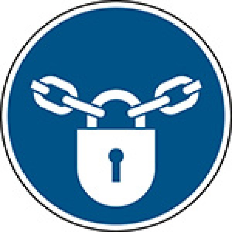 M028 - Κρατήστε κλειδωμένη