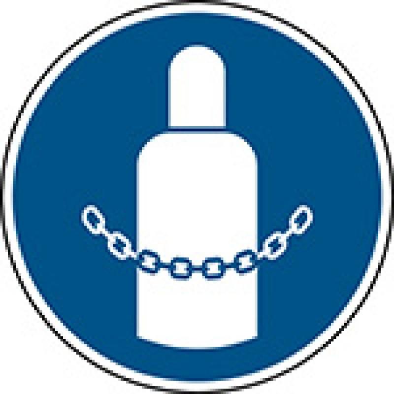 M046 - Ασφαλείς φιάλες αερίου