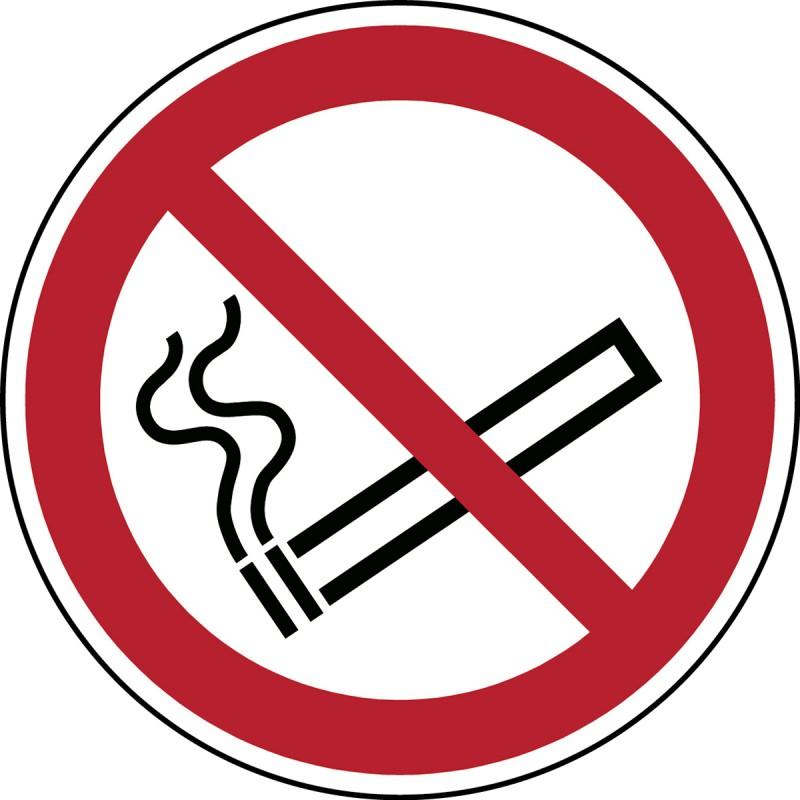 P002 - Απαγορεύεται η το κάπνισμα