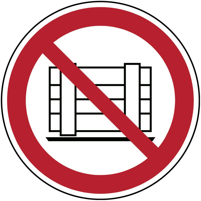 P023 - Μην εμποδίζετε