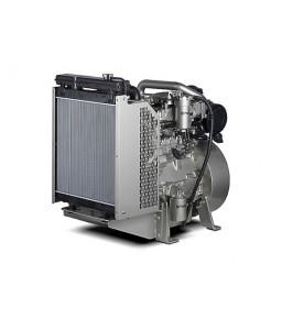 GSW 45 P Ηλεκτρο - Γεννήτρια 48,0 kVA ACP Αυτόματο/χειροκίνητο πίνακα ελέγχου (ALT.M) PRAMAC