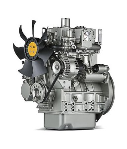 GSW 15 P Ηλεκτρο - Γεννήτρια 14,3 kVA ACP Αυτόματο/χειροκίνητο πίνακα ελέγχου (ALT.M) PRAMAC
