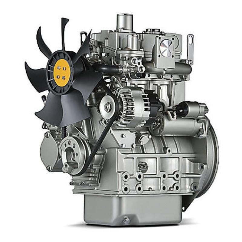 GBW 15 P Ηλεκτρο - Γεννήτρια πετρελαίου ανοικτού τύπου 14,1 kVA MCP χειροκίνητο πίνακα ελέγχου (ALT.LI) PRAMAC