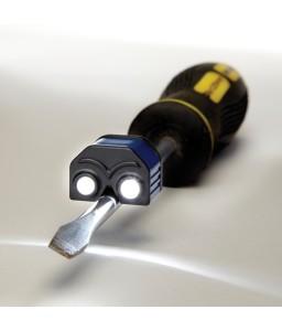 RIL70 Φακός εργαλείων LED RING
