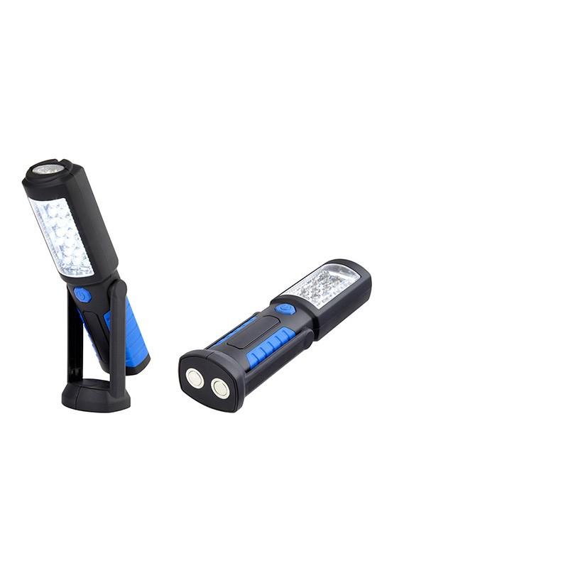 RIL82 Φακός MINI LED RING
