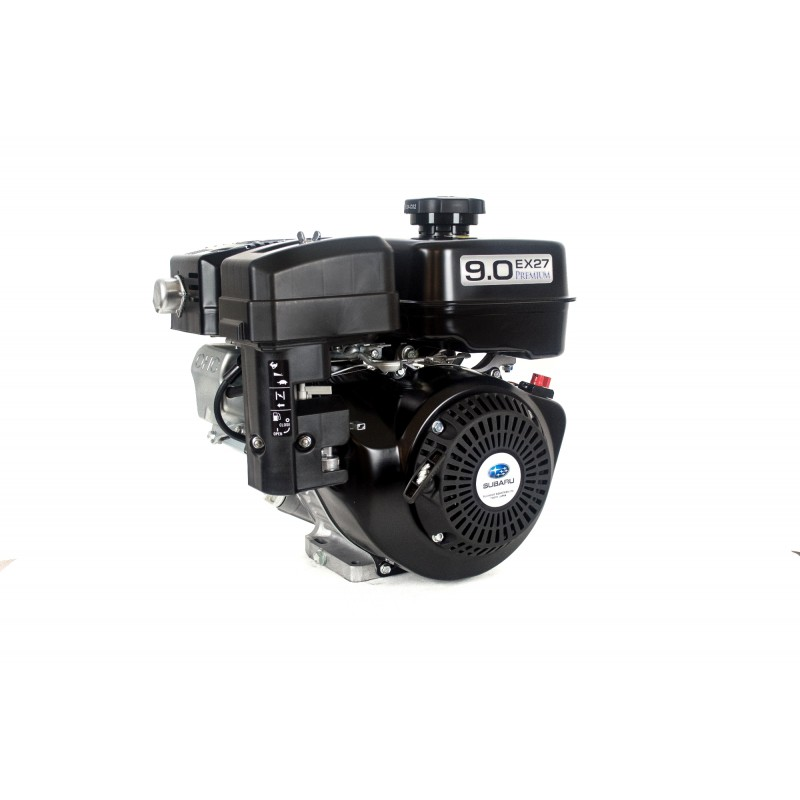 P4500i Ηλεκτρο - Γεννήτρια Βενζίνης 1-Φασική 3,80 kVA Ηλεκτρική εκκίνηση και χειροκίνητο πίνακα ελέγχου INVERTER Robin Subaru EX27 PRAMAC