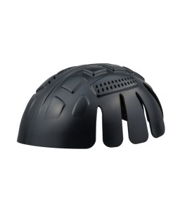 VOSS-Cap neo Καπέλο Ασφαλείας Ασημί Γκρί RAL 7001 VOSS