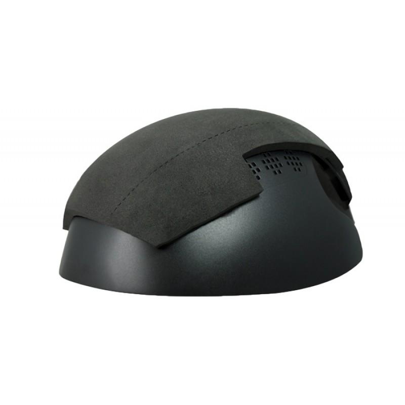 VOSS-Cap pro Καπέλο Ασφαλείας Μπλέ Κοβαλτίου – Μαύρο RAL 5013 – 9017 VOSS
