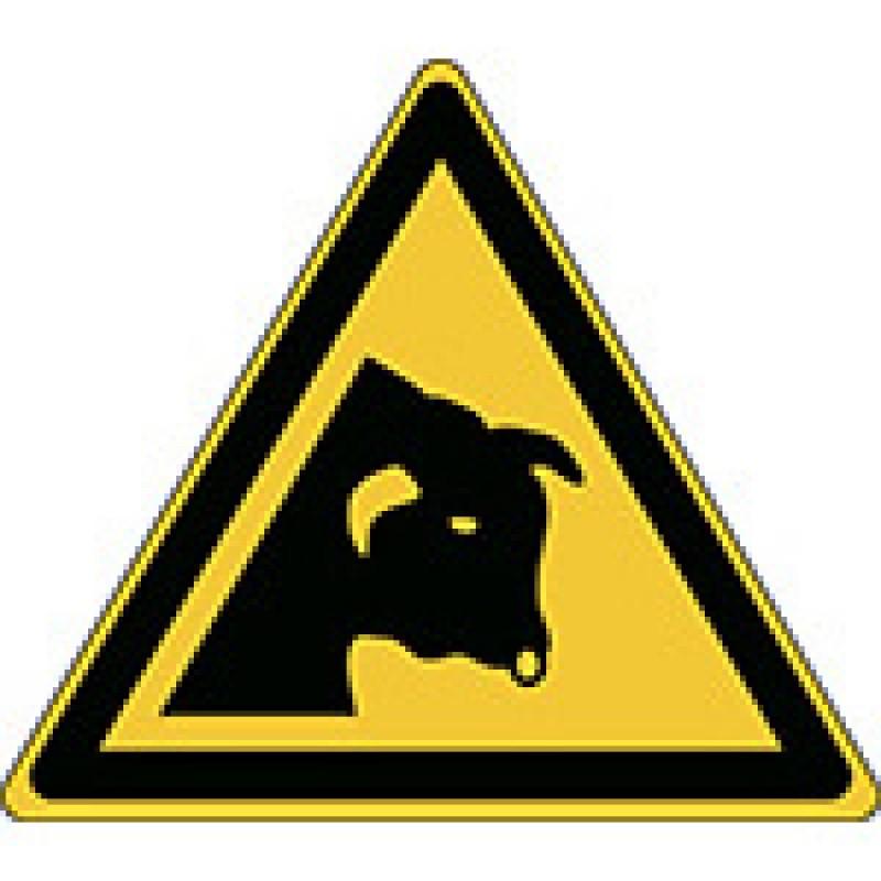 W034 - Προσοχή Ταύρος